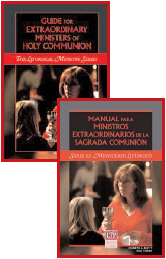 Guide for Extraordinary Ministers of Holy Communion